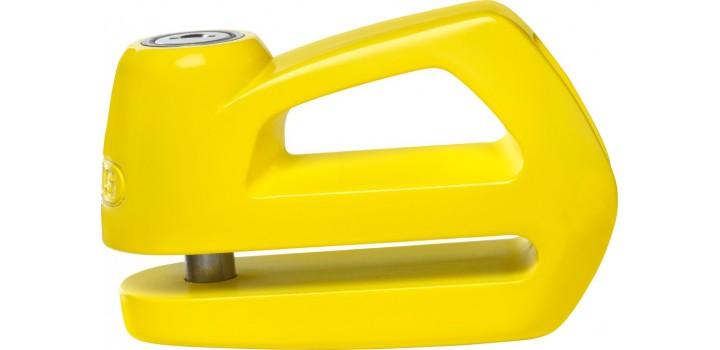 Abus Element 290 Yellow
