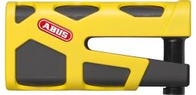 Abus Granit Sledg 77  - Yellow