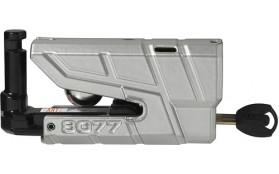 Abus Granit Detecto X-Plus 8077 - Silver