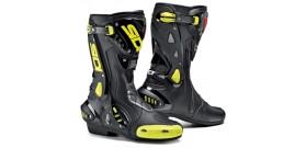 Sidi ST Black / Yellow Fluo