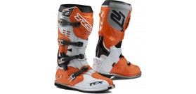 TCX Pro 2.1 White/Orange