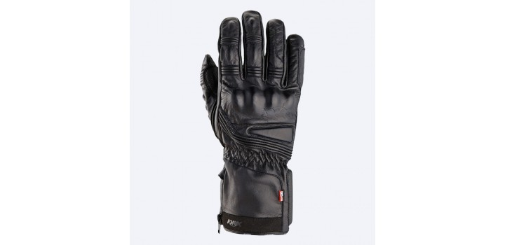 Knox Covert Gloves WP - Black - SMALL SIZE