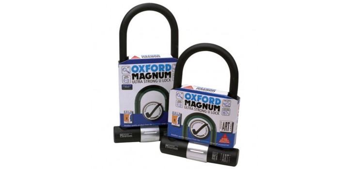 Oxford Magnum U-Lock