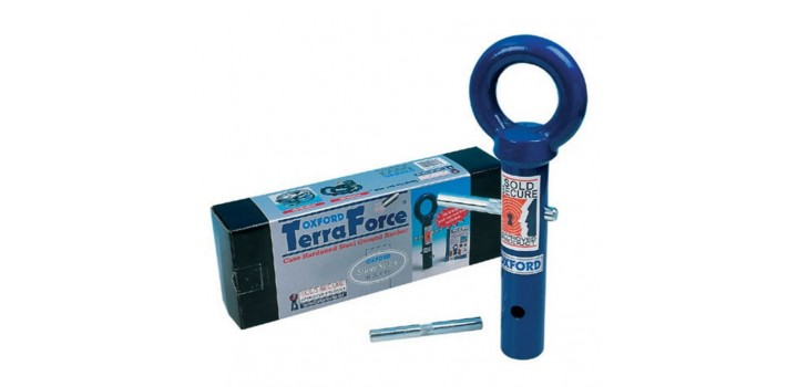 Oxford Terra Force Anchor