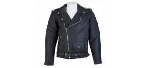 Spada Cruiser Jacket Black