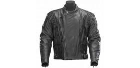 Spada Road Jacket Black