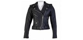 Spada Lady Cruiser Jacket Black