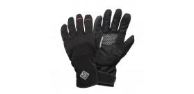 Tucano Urbano Zeus Diluvio Gloves Black