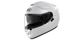 Shoei GT Air White