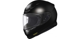 Shoei NXR Plain Black