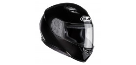 HJC CS-15 Helmet - Gloss Black