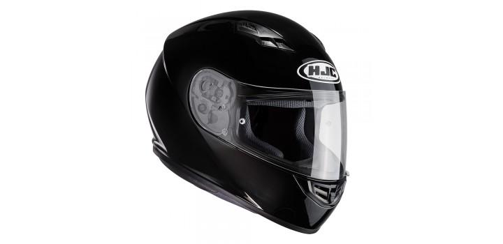 HJC CS-15 Helmet - Gloss Black