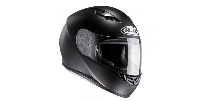HJC CS-15 Helmet - Matt black
