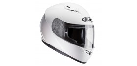 HJC CS-15 Helmet - White