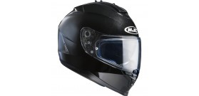 HJC IS-17 Helmet Gloss Black