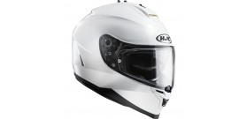 HJC IS-17 Helmet White