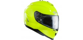 HJC IS-17 Helmet Fluro yellow