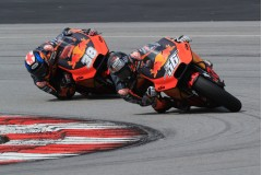 Win a KTM Duke 790 for 2 weeks + MOTOGP Silverstone VIP tickets for two!