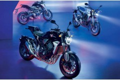 Honda Neo Sports Cafe Racers available at Motoden Honda