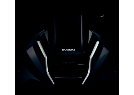 Exciting New Model From Suzuki - Coming Soon!