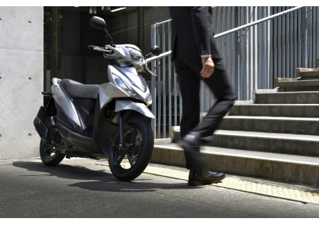 Suzuki Address 110 - BEST DEAL EVER