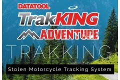 FREE Datatool TrakKING Adventure for Honda scooters and motorbikes!