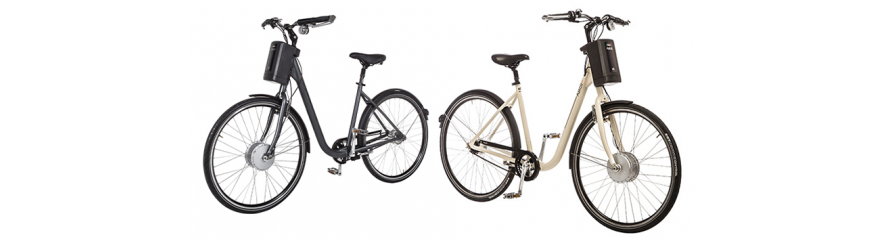 ASKOLL ELECTRIC BICYCLES