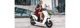 LIFAN ELECTRIC SCOOTERS