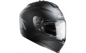 HJC IS-17 Helmet  Matt black