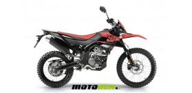 Aprilia RX125