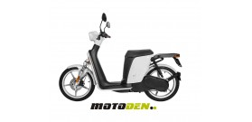 Askoll eS Pro70 Scooter