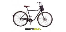 Askoll eB2 Bicycle