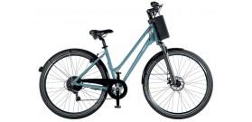 Askoll eB4 Bicycle