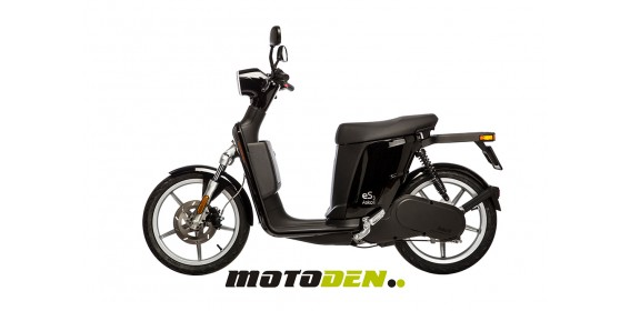 Askoll eS3 Scooter