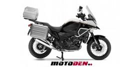 Honda VFR1200X Crosstourer Highlander T DCT