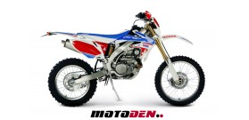 Honda CRF250XRL