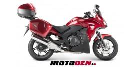 Honda CBF1000F GT