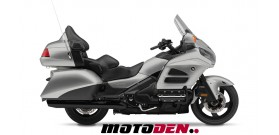 Honda GL1800 Gold Wing C-ABS