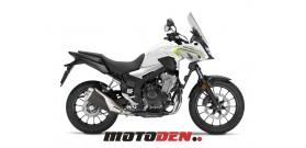 Honda 2019 CB500X