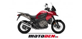 Honda VFR1200XA Crosstourer
