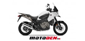 Honda VFR1200XA Crosstourer DCT