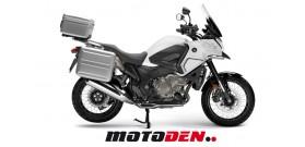 Honda VFR1200X Highlander T DCT