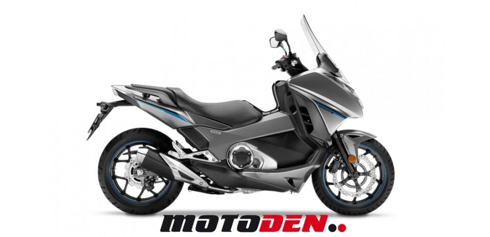 honda integra 750 dct in central london for sale motoden. Black Bedroom Furniture Sets. Home Design Ideas