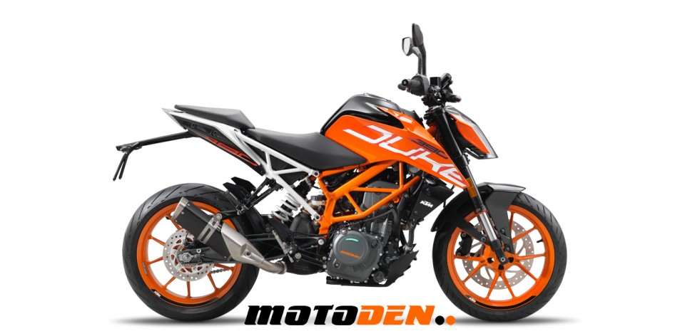 ktm duke 390 for sale in central london | motoden london
