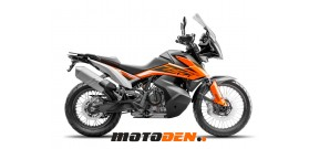 KTM 790 Adventure REDUCED