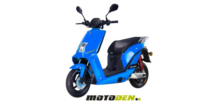 Lifan E3 Electric Scooter LF1200DT