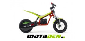 Mecatecno T08 Electric Trials Bike