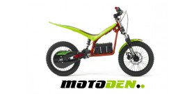 Mecatecno T12 Electric Trials Bike