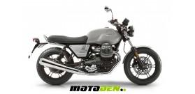 Moto Guzzi V7III Milano 750