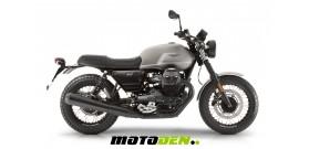 Moto Guzzi V7III Rough 750